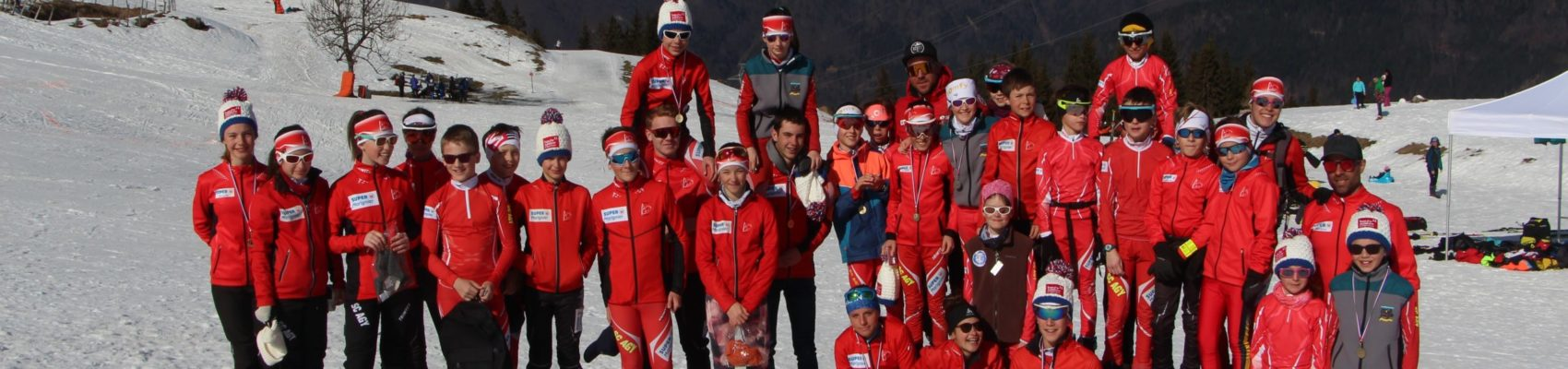 Ski Club d'Agy